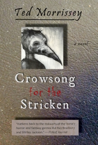 Crowsong Front cover 1000