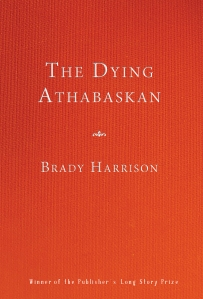 Dying Athabaskan - FRONT COVER 1000
