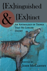 Extinguished & Extinct cover