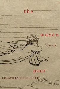 The Waxen Poor - FRONT cover