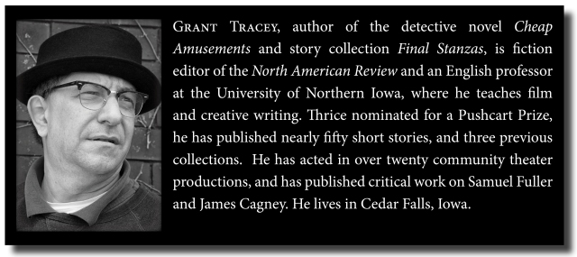 Grant Tracey Author Page