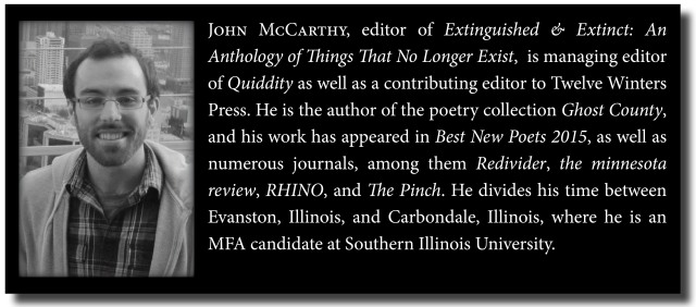 John McCarthy Author Page