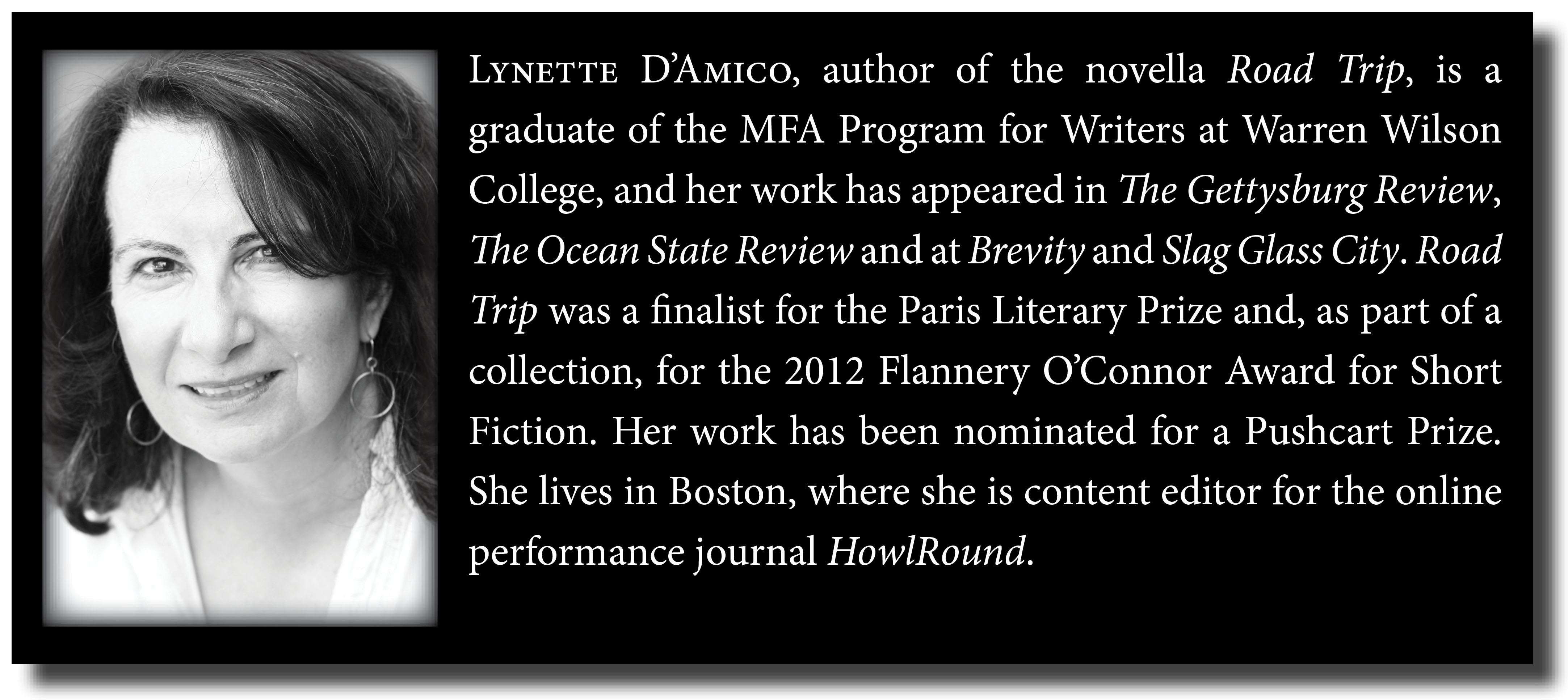 TWP Authors « Twelve Winters Press