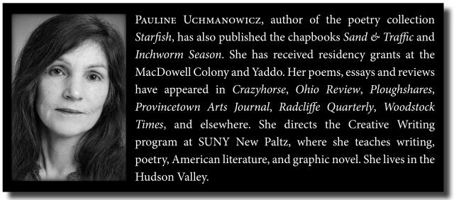 Pauline Uchmanowicz Author Page