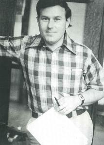 Dan, April 1977